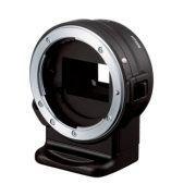Adaptador de Montura Nikon FT1