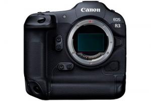 CANON ESO R3