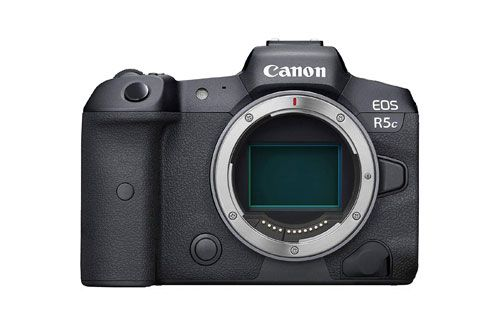 CANON EOS R5c