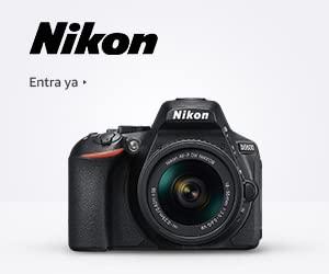 Cámaras EVIL Nikon