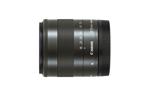 Canon EF-M 18-55 mm