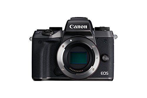 Canon ESO M5