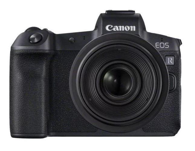 Canon Full Frame