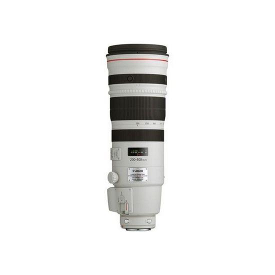 EF 200-400mm f/4L IS USM con teleconvertidor 1,4x