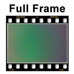 Cámaras EVIL Full Frame