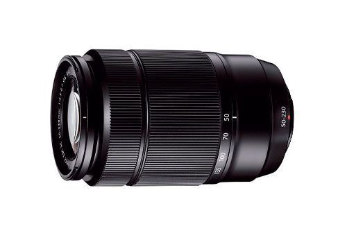 Fujifilm XC 50-230mm F4.5-6.7 OIS Fujinon