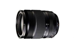 Fujifilm XF 18-135mm F3.5-5.6 R LM OIS WR Fujinon