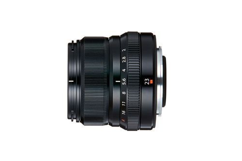 Fujifilm XF 23mm F2 R WR Fujinon