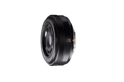 Fujifilm XF 27mm F2.8 Fujinon