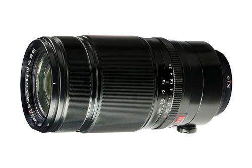 Fujifilm XF 50-140mm F2.8 R LM OIS WR Fujinon