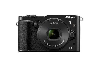 Nikon 1 V3 evil