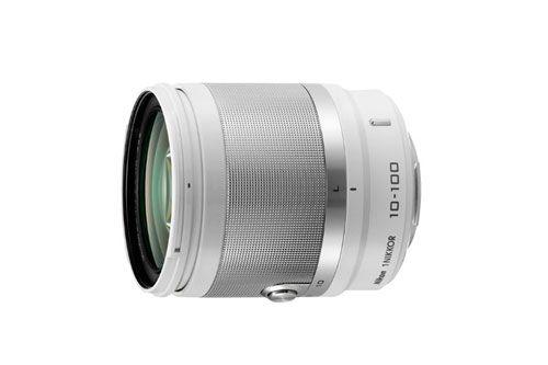 Nikon 10-100mm f/4-5.6 VR 1Nikkor