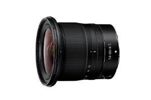 Nikon 14-30mm f4 S Nikkor-Z