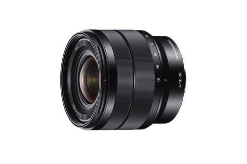Objetivo Sony SEL1018