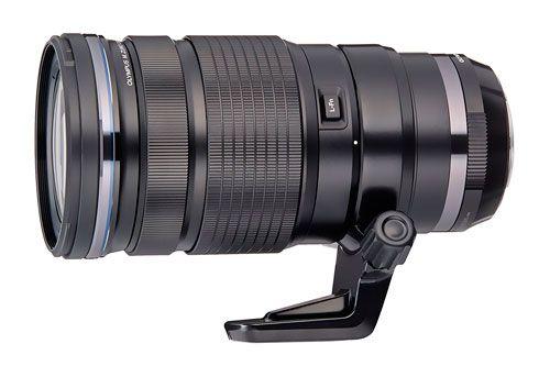 Olympus ED 40-150mm F2.8 Pro M.Zuiko Digital