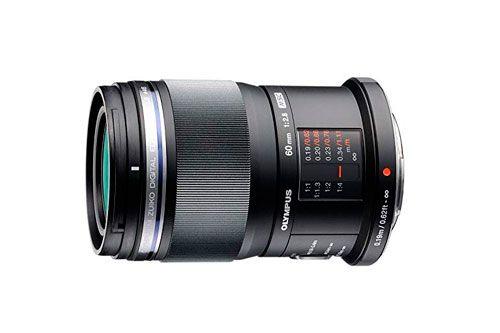 Olympus ED 60mm F2.8 Macro M.Zuiko Digital
