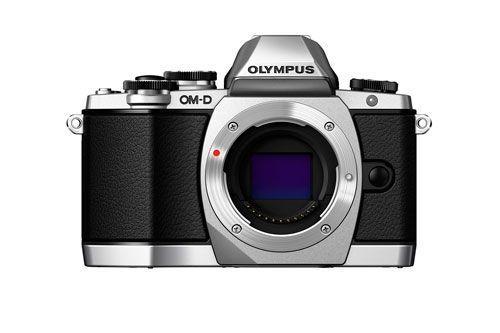 Olympus OM-D E-M10 SIN ESPEJO