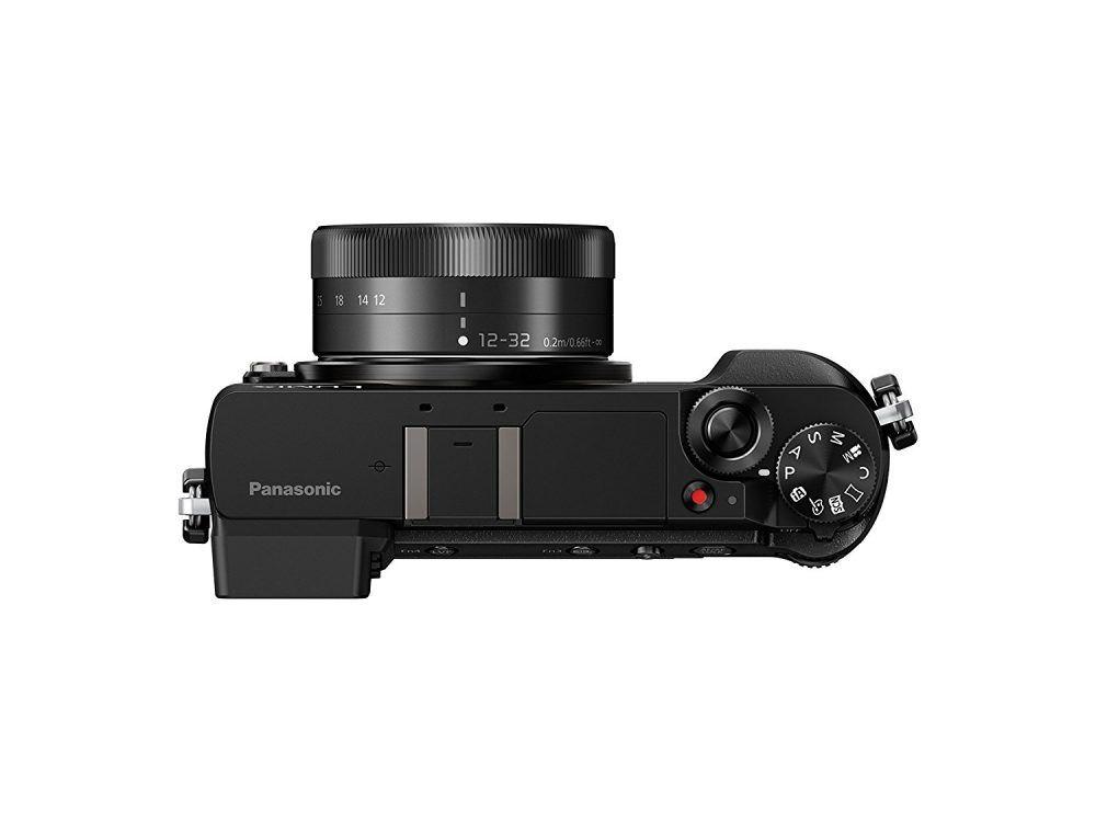 Vídeo promocional de la cámara Evil Panasonic GX800