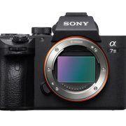 Sony Alpha a7 III