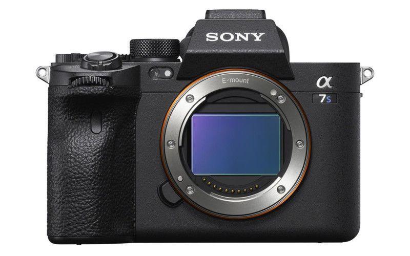 Sony A 7S III