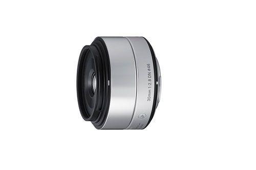 Sigma 30mm F2.8 EX DN (Art)