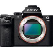 Sony Alpha a7 II Full frame sin espejo