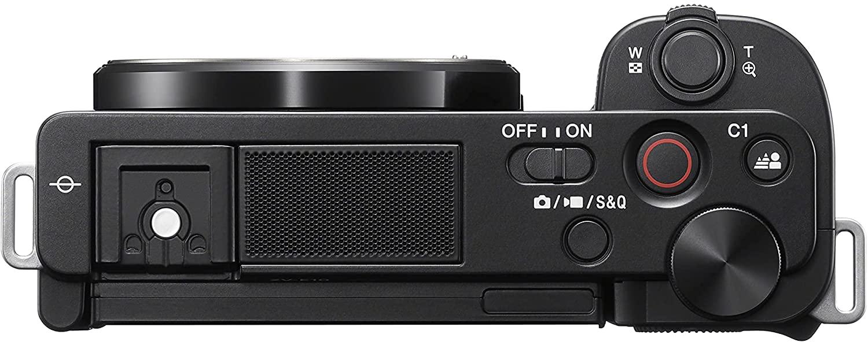 Cámara Sony ZV-E10