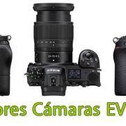 Las mejores cámaras Evil Nikon
