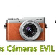 Las mejores cámaras Evil Panasonic