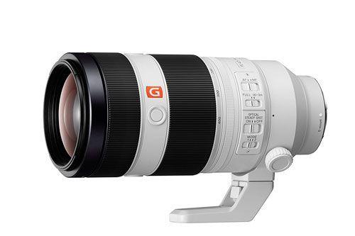 Sony FE 100-400mm f/4.5-5.6 GM OSS SEL100400GM