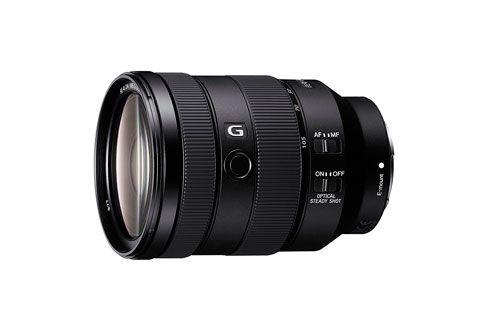 Sony FE 24-105mm f/4 G SEL24105G