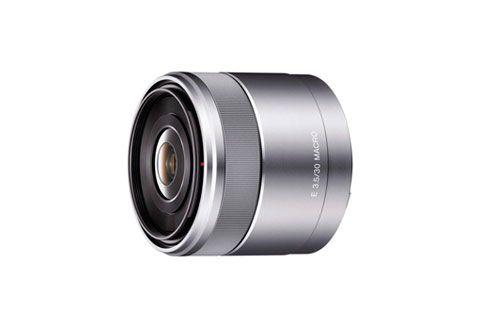 Sony E 30mm f/3.5 Macro SEL30M35
