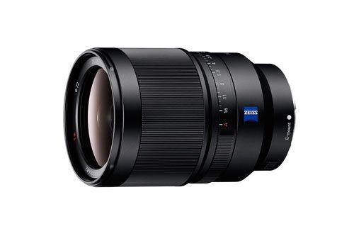 SEL35F14Z Sony FE 35mm f/1.4