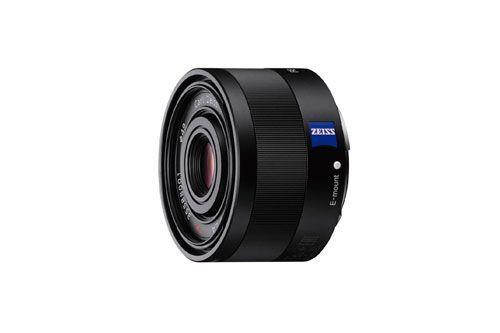 Ver ficha Comprar AHORA Sony FE 35mm f/2.8 ZA Carl Zeiss Sonnar T* SEL35F28Z