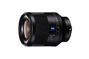 Sony E Planar T* FE 50mm F1.4 ZA