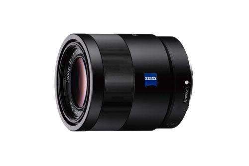 Sony FE 55mm f/1.8 ZA Carl Zeiss Sonnar T* SEL55F18Z