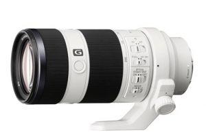 Sony FE 70-200mm f/4 G OSS SEL70200G