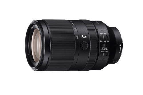 Sony FE 70-300mm f/4.5-5.6 G OSS SEL70300G
