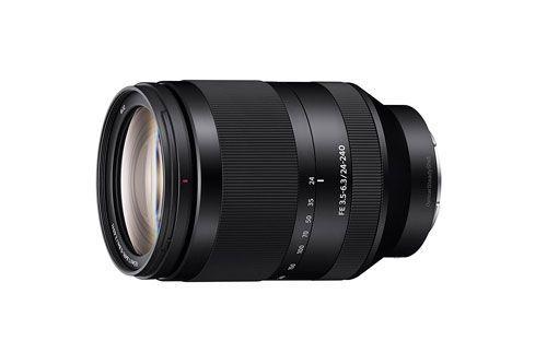Sony FE 24-240mm f/3.5-6.3 OSS SEL24240