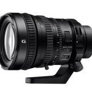 Sony FE 28-135mm f/4 G OSS PZ SELP28135G