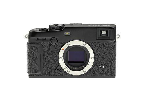 Camara Fujifilm X-Pro3