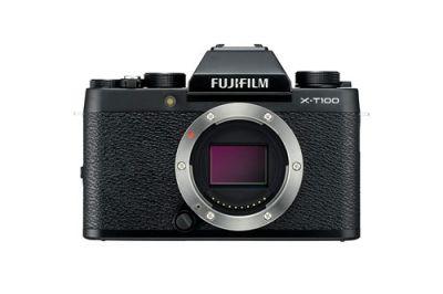 Fujifilm X-T 100l
