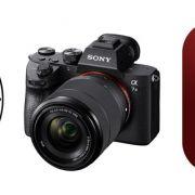 Tiempo grabación cámara Sony